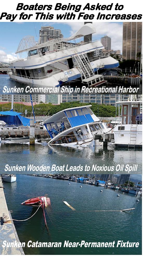 Hawaii Drowning in Incompetence – Hawaii Ocean News